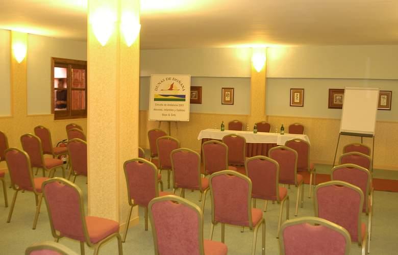 Dunas de Doñana Golf Resort - Conference - 3