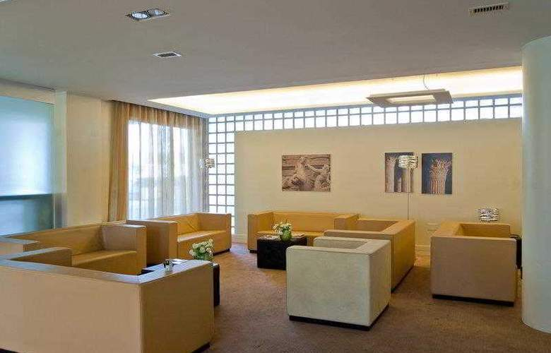 Roma Tor Vergata - Hotel - 11