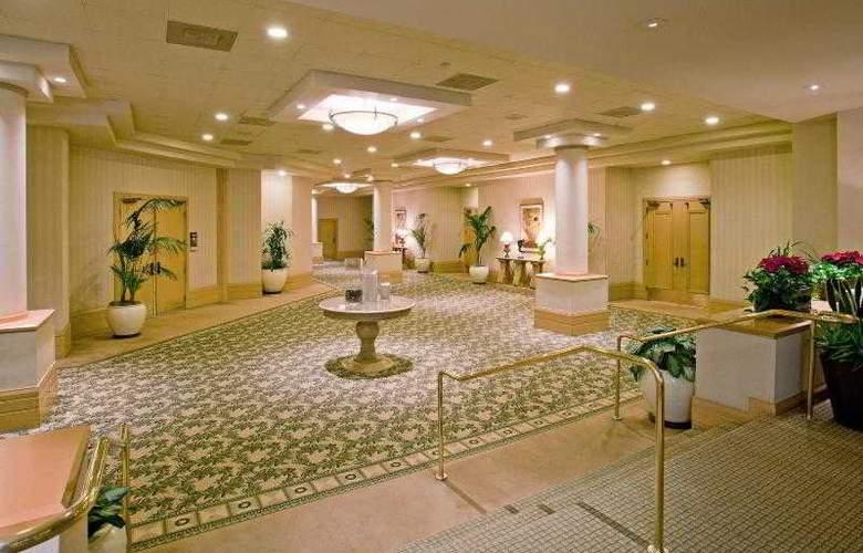 Crowne Plaza Redondo Beach - Hotel - 22