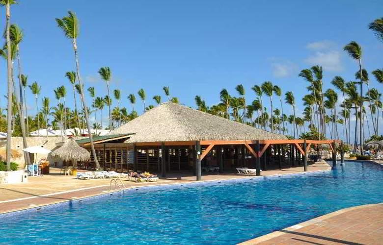 Sirenis Cocotal Beach Resort & Spa All Inclusive - Pool - 2