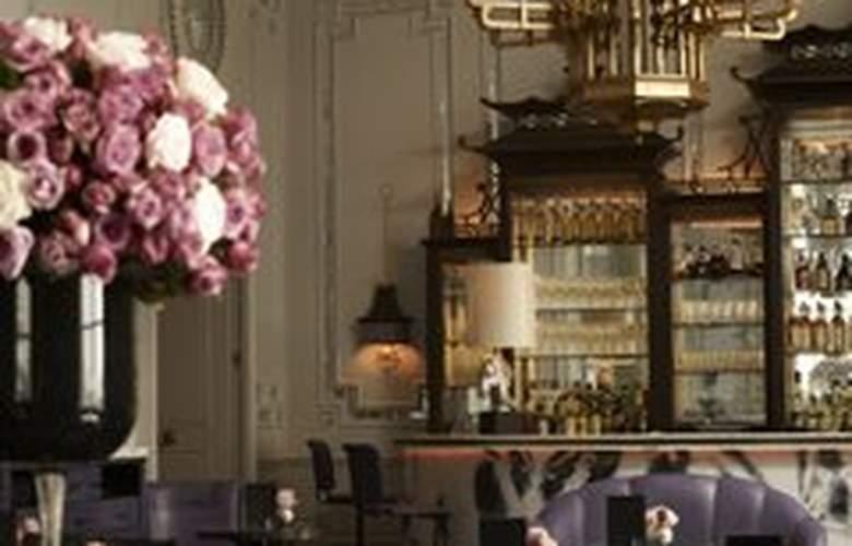 The Langham London - Restaurant - 5