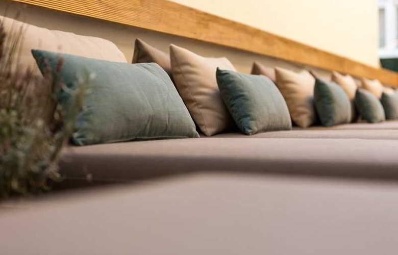 Boavista Guest House - Terrace - 7