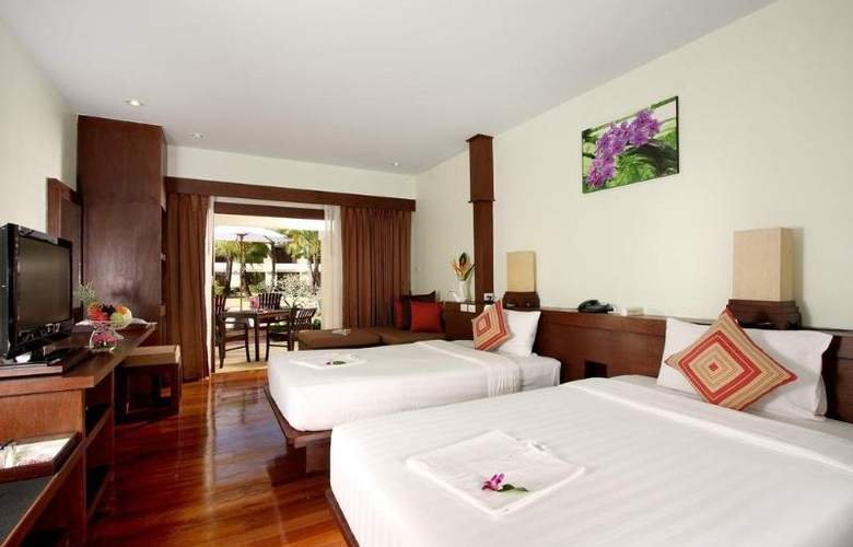 Briza Beach Resort, Khao lak - Room - 6