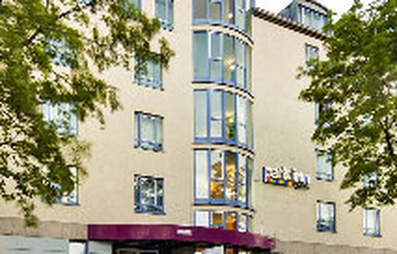 Park Inn by Radisson Munich Frankfurter Ring - Hotel - 0