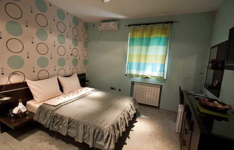 City Code B&B Luxury - Room - 6