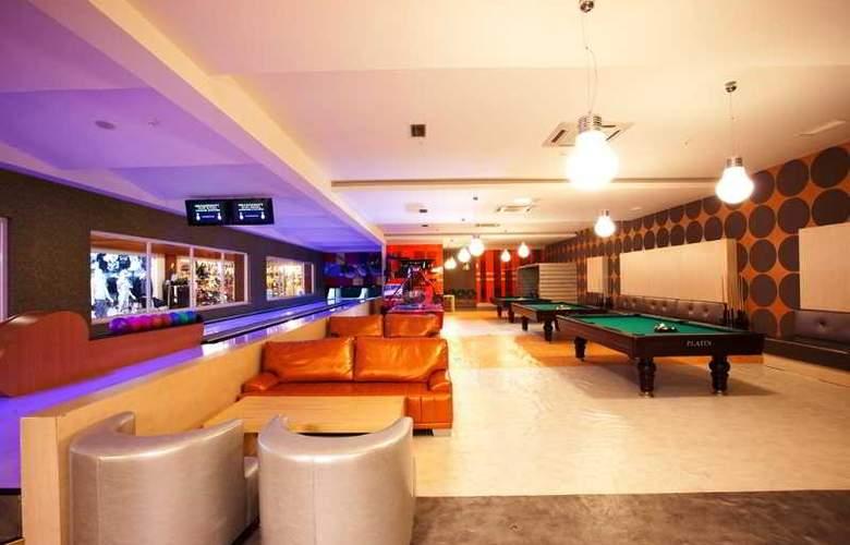 Adalya Resort Spa Hotel - Sport - 50