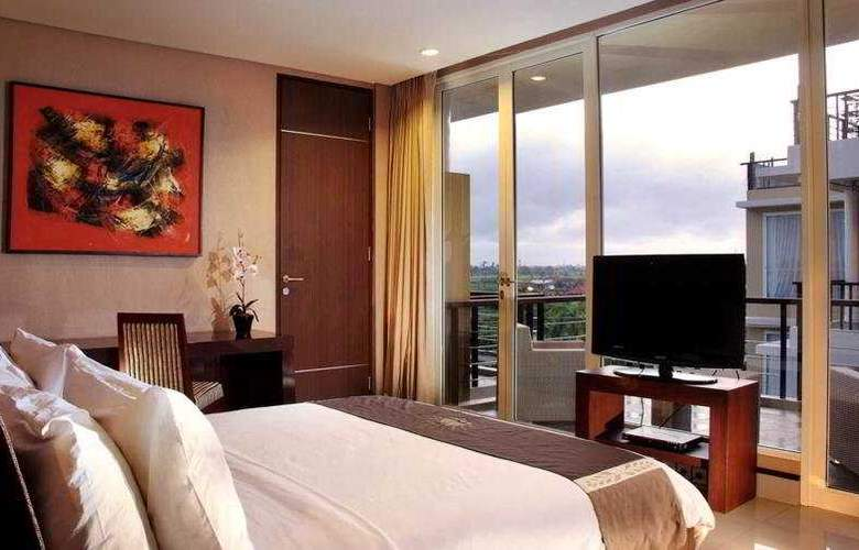 100 Sunset Boutique - Room - 5