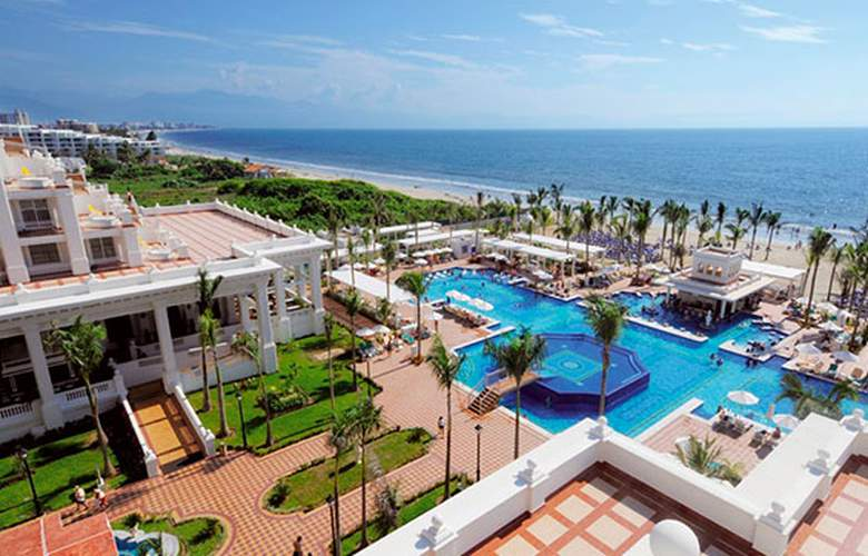 Riu Palace Pacifico - All Inclusive - Pool - 13