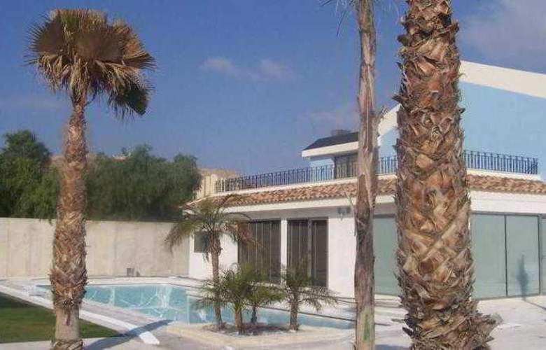 Jardines de Lorca - Hotel - 9