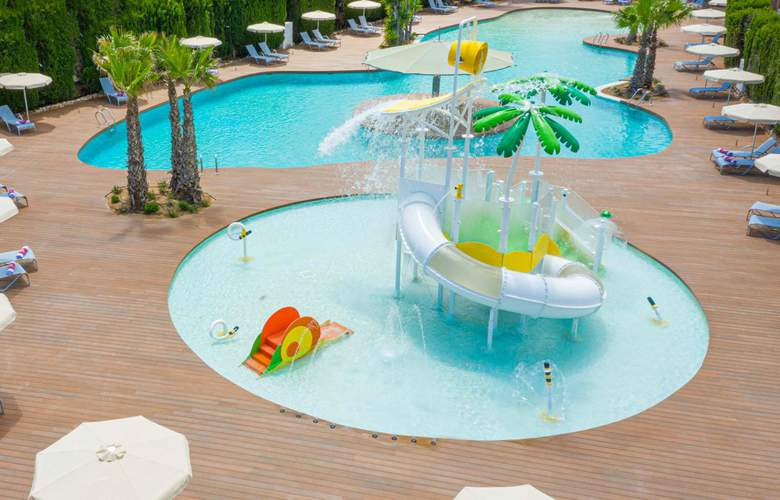 JS PortoColom Suites - Pool - 21