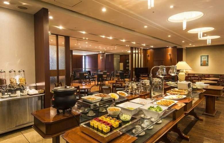 Kanazawa New Grand Annex - Restaurant - 3
