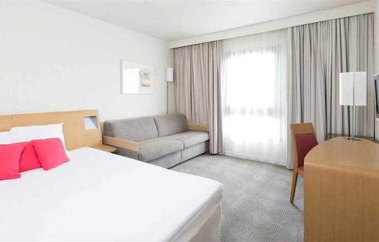 Novotel Amboise - Hotel - 1