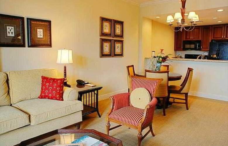 Naples Bay Resort - Room - 18