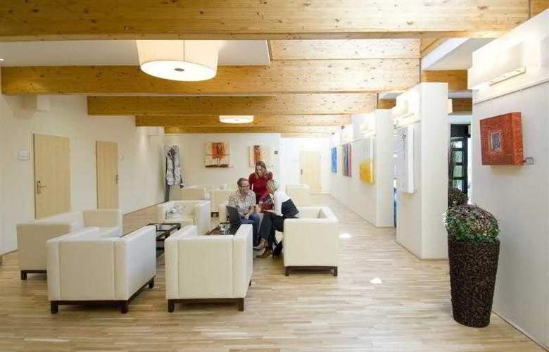 BEST WESTERN PLUS Parkhotel Brunauer - Hotel - 7