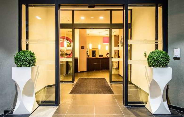 Le Bayonne Hotel & Spa - Hotel - 4