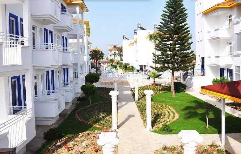 Anthos Garden Hotel - Hotel - 0