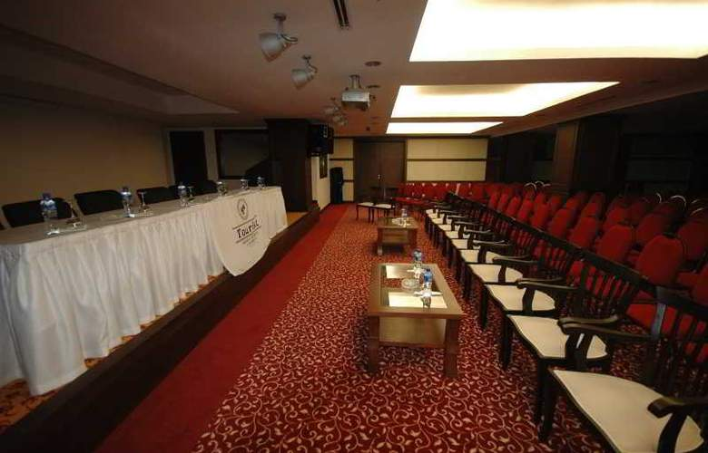 Tourist Hotel - Conference - 22