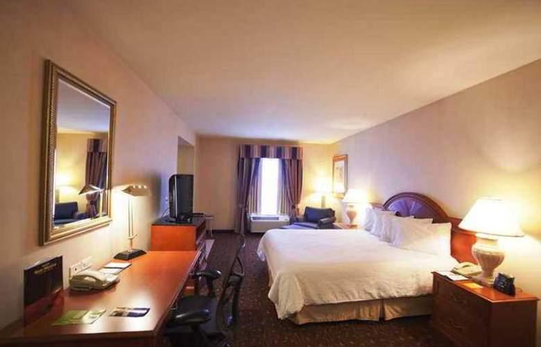 Hilton Garden Inn Albuquerque Airport - Hotel - 2