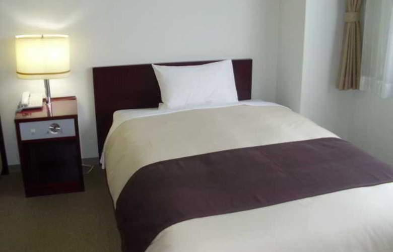 Hotel Sky Court Narita - Room - 11