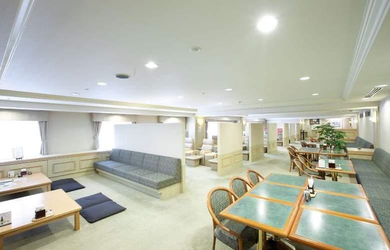 Art Hotels Sapporo - Sport - 20