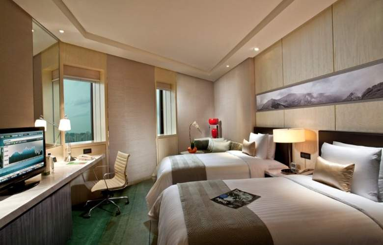 Courtyard by Marriott Pudong - Room - 6