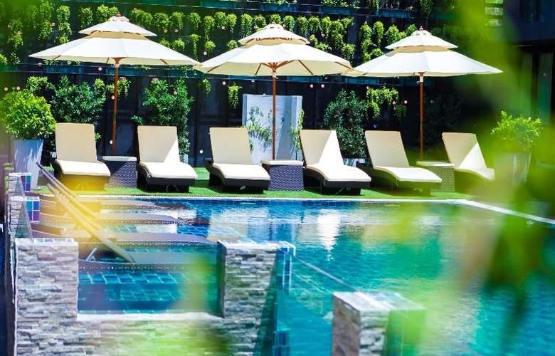 Citin Urbana Samui by Compass Hospitality - Hotel - 5