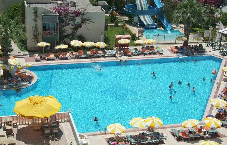 Justiniano Club Alanya - Pool - 6