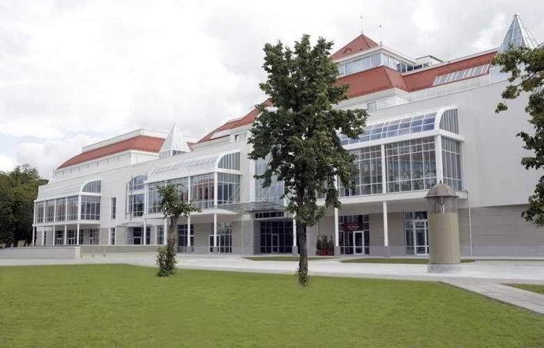 Sheraton Sopot Hotel - General - 2