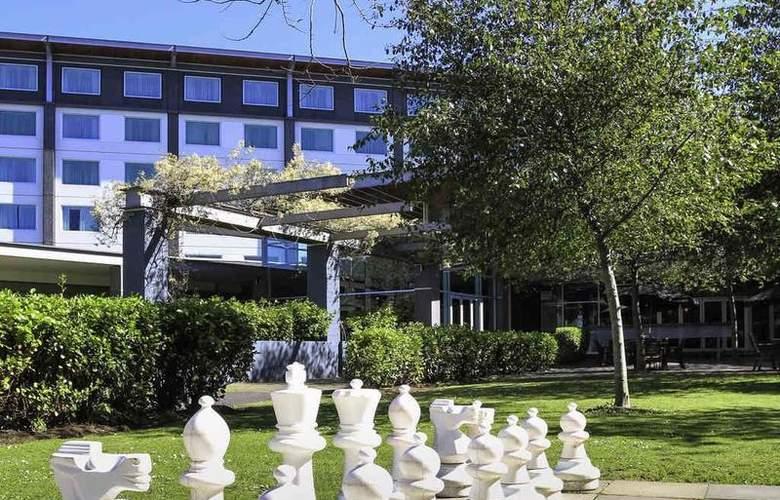 Novotel Auckland Ellerslie - Hotel - 56