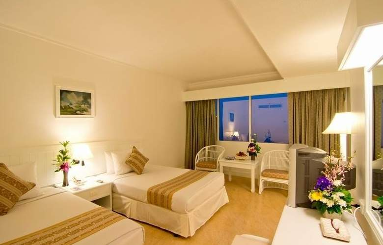 Ambassador City Jomtien - Room - 13