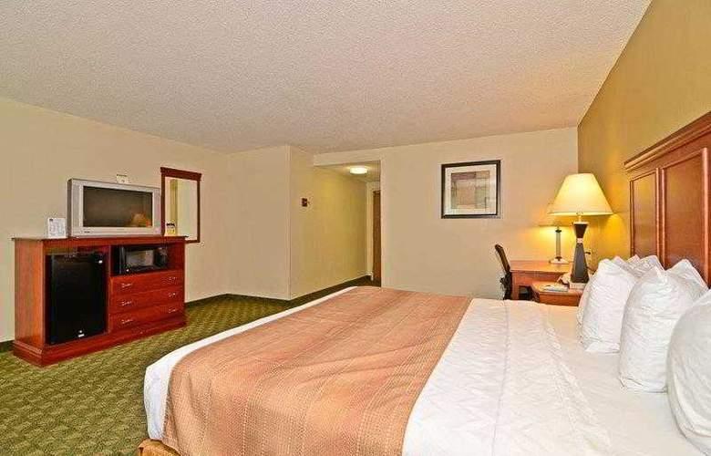 Best Western Classic Inn - Hotel - 16