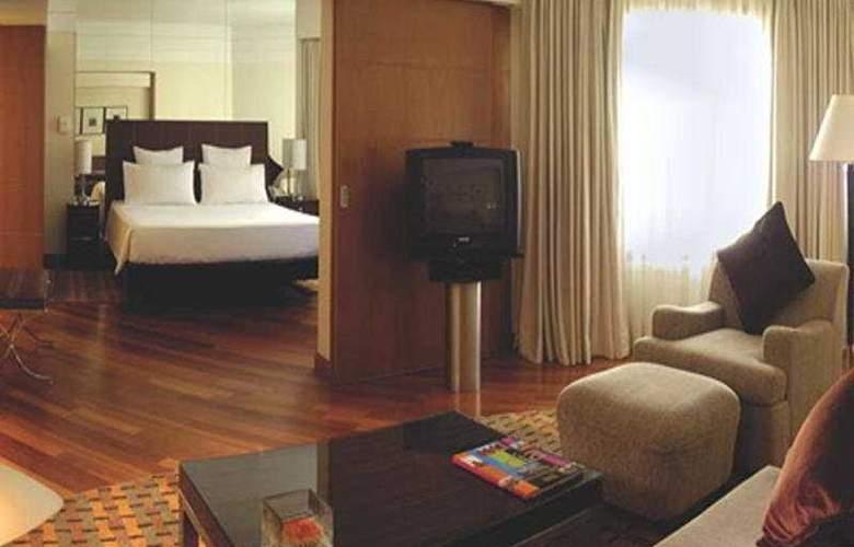 Hyatt Regency Delhi - Room - 4