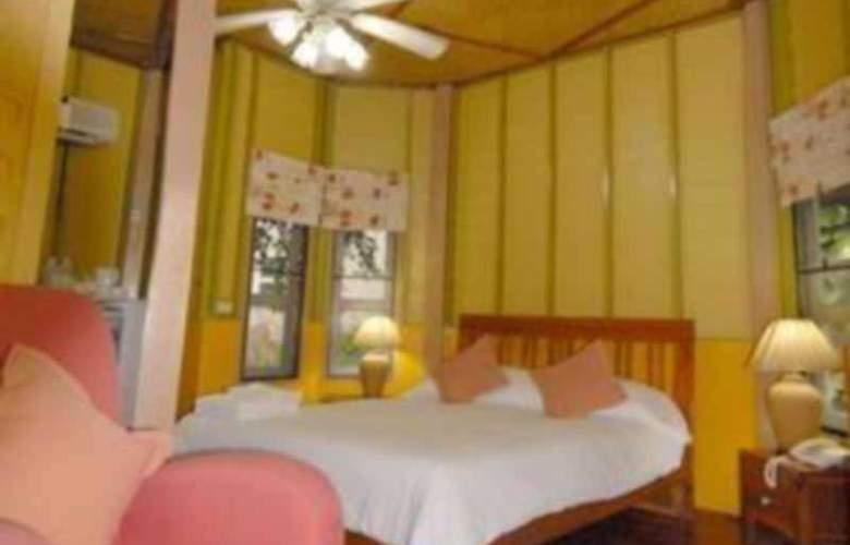 Koh Tao Coral Grand Resort - Room - 10