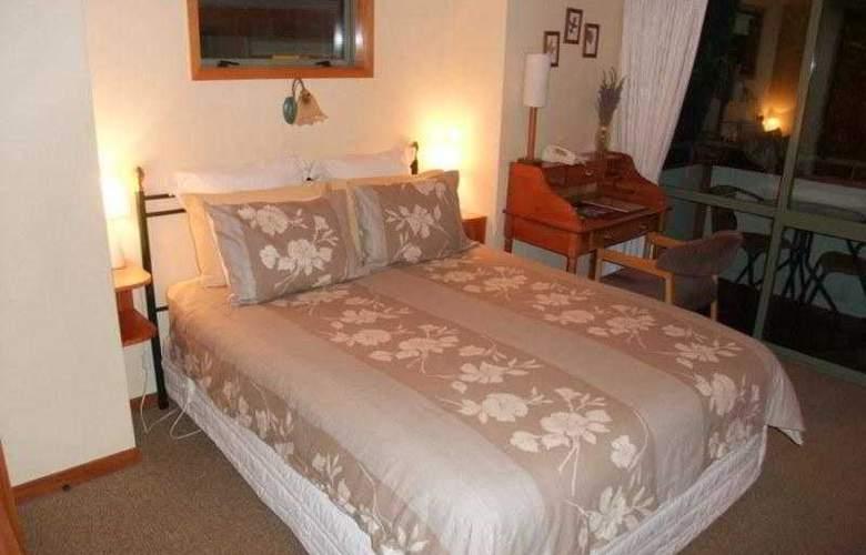 Te Wanaka Lodge - Hotel - 8