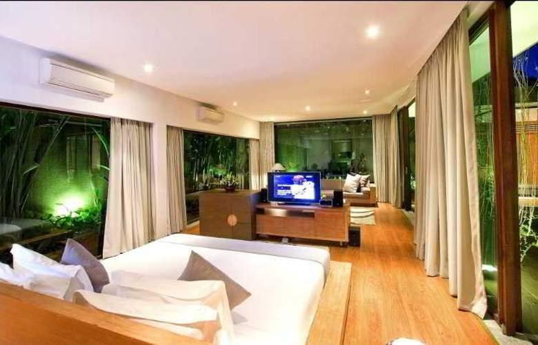 Ziva A Boutique Villa - Room - 3