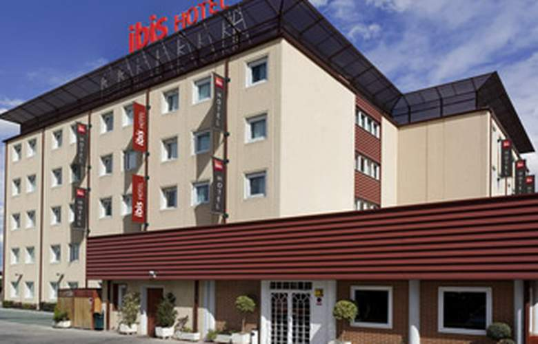 Ibis Madrid Fuenlabrada - General - 0