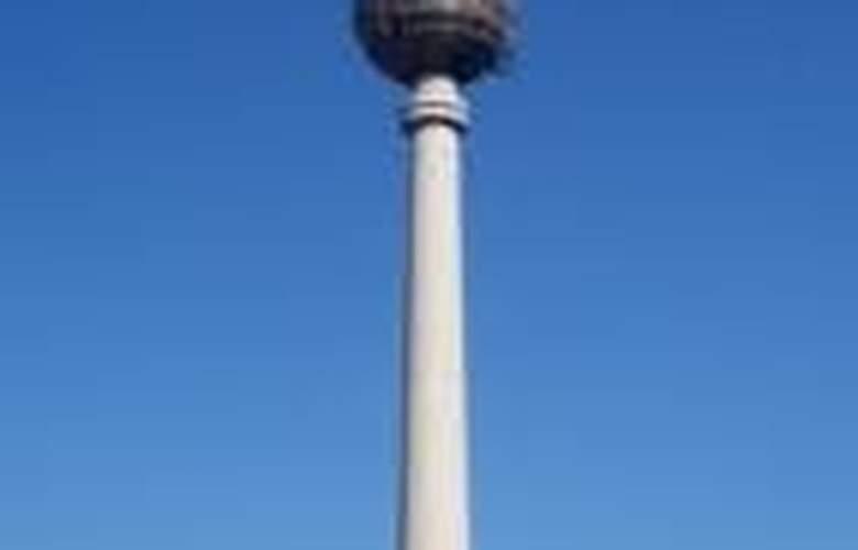 Roulette Berlin Charlottenburg 3* - General - 4