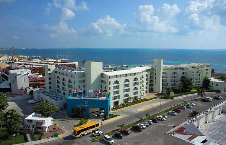 Aquamarina Beach - Hotel - 0
