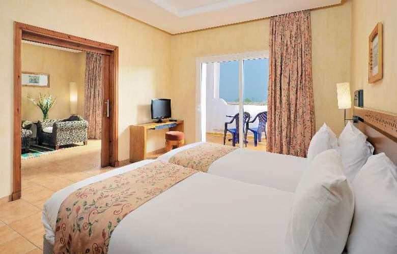 Iberostar Founty Beach - Room - 12