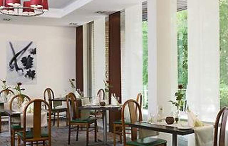 Mercure Duesseldorf Neuss - Restaurant - 13