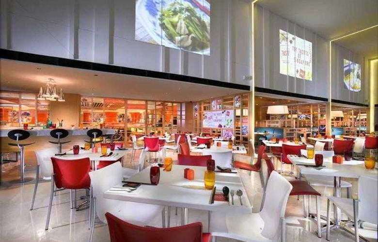 Ibis Singapore on Bencoolen - Hotel - 21