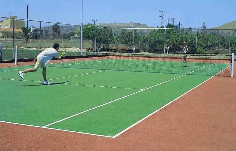 Asteras Resort - Sport - 4