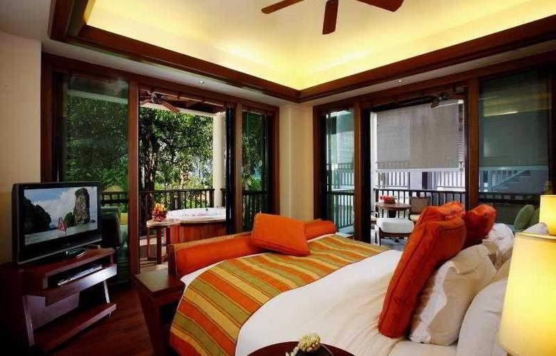 Centara Grand Beach Resort and Villas Krabi - Room - 22