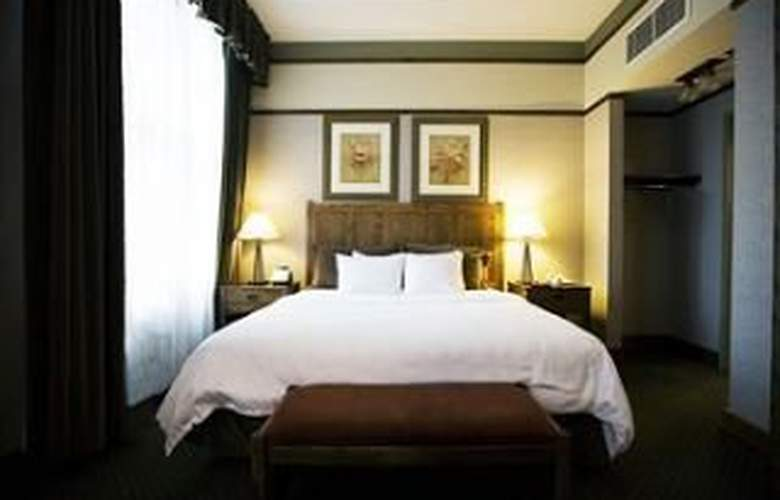 Silversmith Hotel & Suites - Room - 5