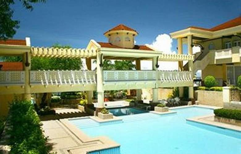 Sotogrande Hotel & Resort - Hotel - 7