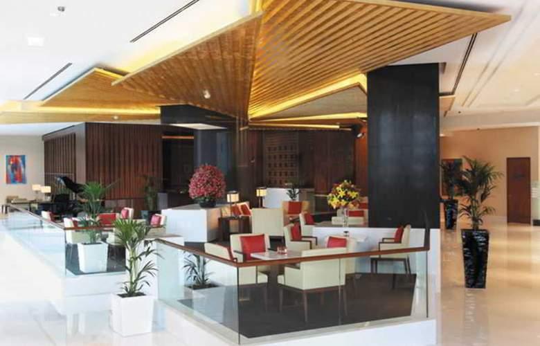 The Oberoi Hotel - Restaurant - 3