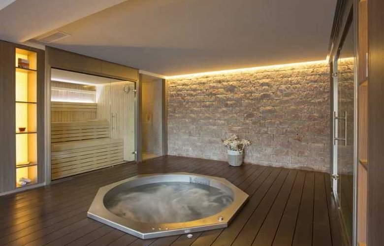 Melbeach Hotel & Spa - Sport - 5