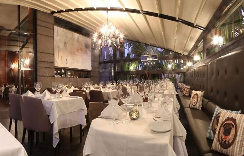 Jm Suites - Restaurant - 7