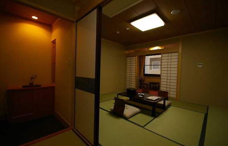 Hotel Sanoya - Hotel - 7