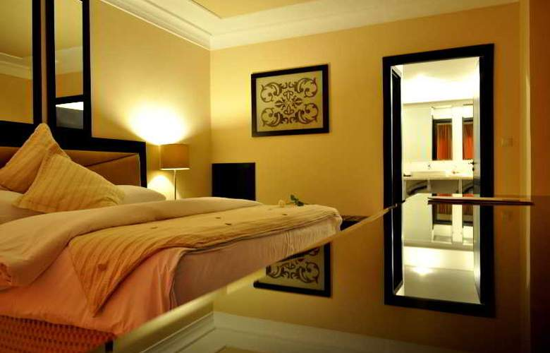 Casablanca Le Lido Thalasso & Spa - Room - 25